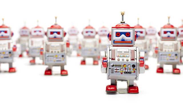 直播 你的未来 机器人老婆与保姆