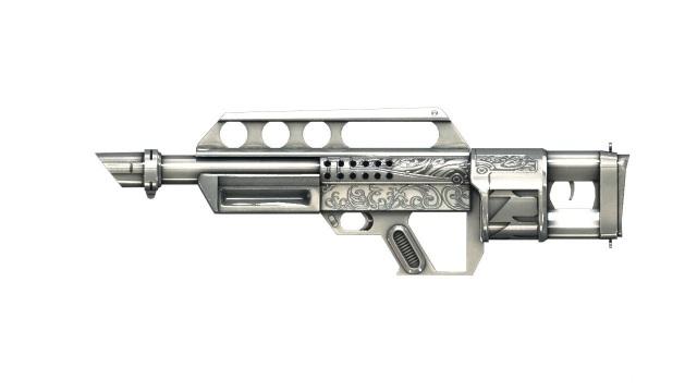 全球只有2支的气锤霰弹枪为何禁止