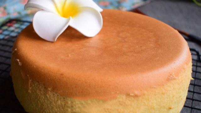 零失败电饭煲蛋糕,比烤箱做得还绵