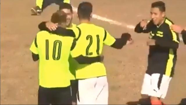 阿根廷妖锋凭什么成为足坛第三人!