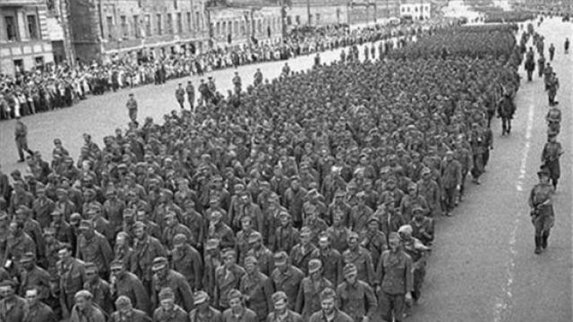 这个国家的5万叛徒,下场很悲惨!