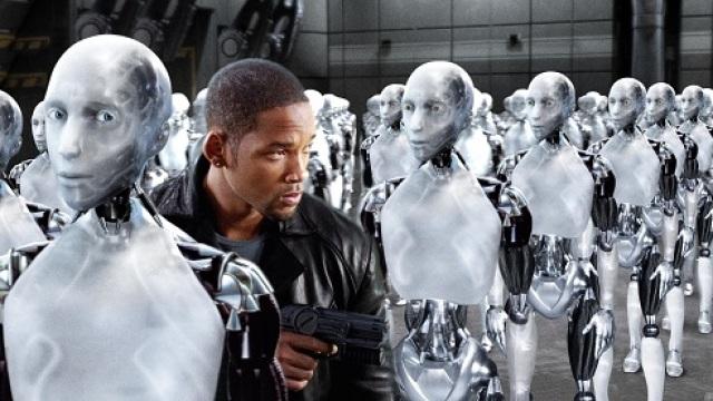 人工智能崛起,人类处境会非常危险