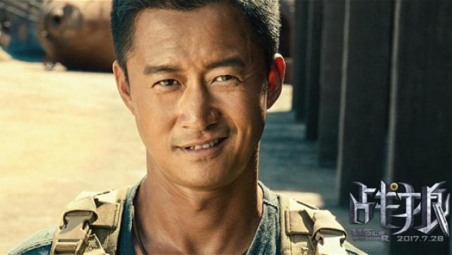 一部中国电影创造了吉尼斯世界纪录