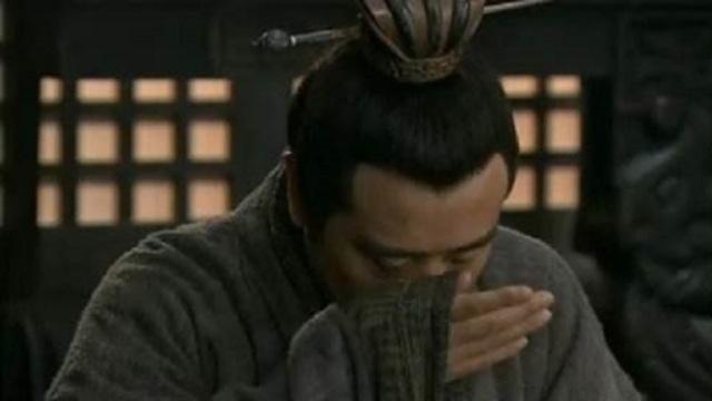 """刘备""""兴复汉室""""是为叛乱找借口"""