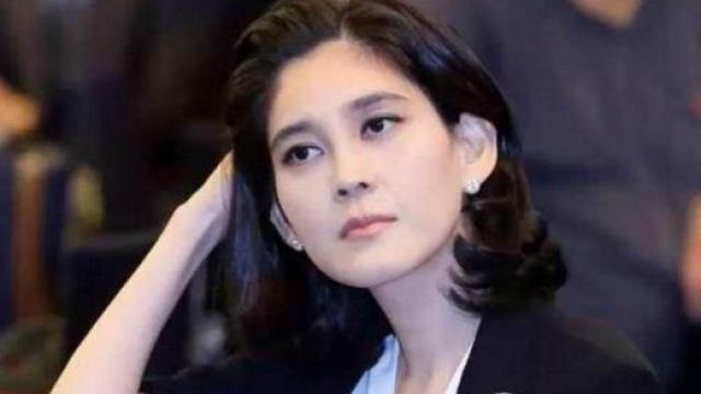 李在镕若被判刑她将上位接手三星?