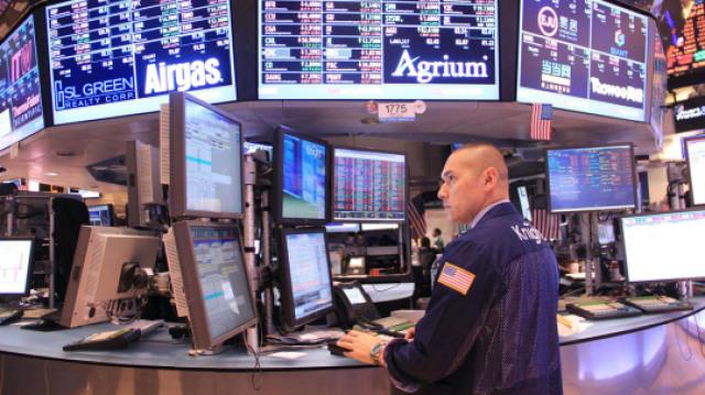 听消息买股票?这在美国是违法的!