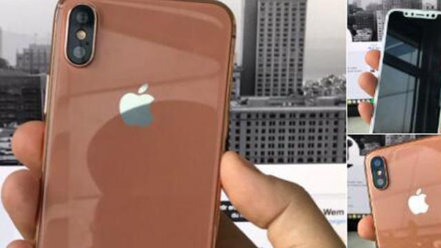 iPhone7s用上玻璃材质后竟然重了
