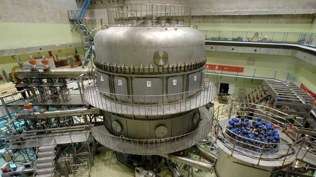 中国黑科技核人造太阳实验再次突破