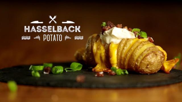 没想到你是这样的土豆,好好吃!