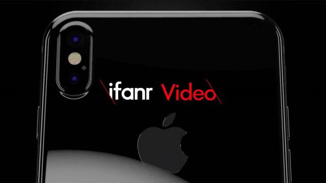 2017苹果发布会前瞻,不仅有iPhone