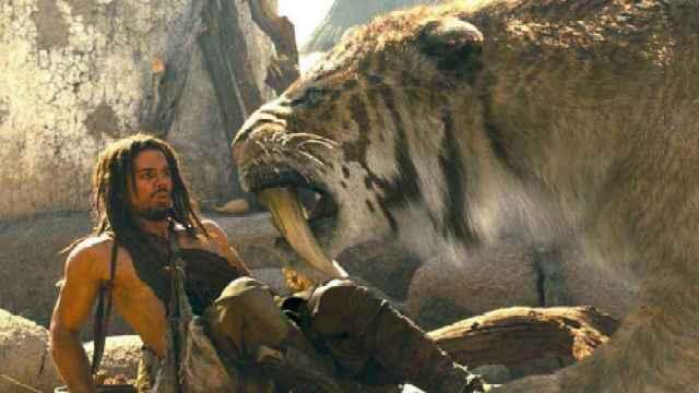 速看《史前一万年》最古老的人贩子
