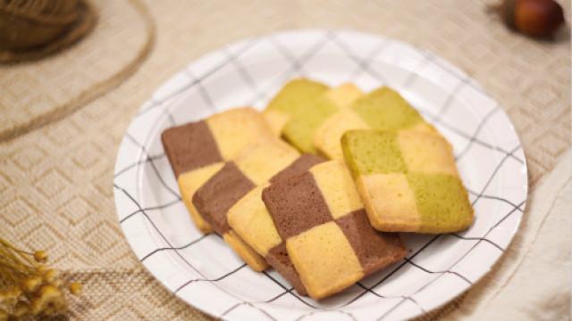 原来这样烘焙出来的小甜点才好吃!