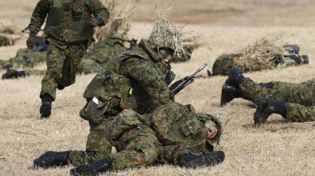 日本的战争潜力究竟有多大?