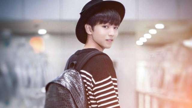 王俊凯18岁生日愿望竟是长高到1米8