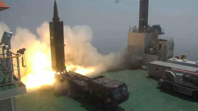 """韩国对抗中国的""""王牌""""武器曝光!"""
