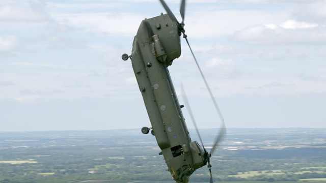 【武器排行榜2017】运输直升机排行