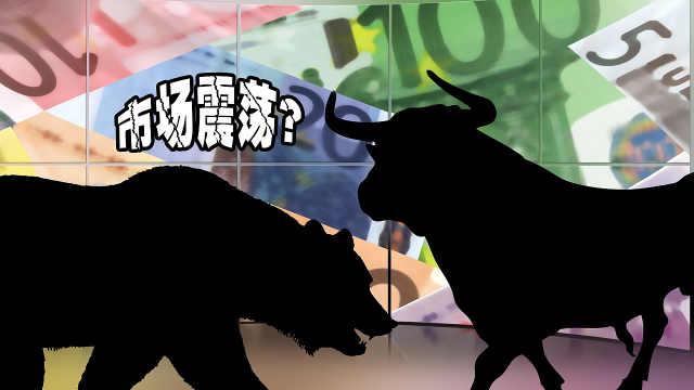 盘中热点凌乱,选什么股票才赚钱?