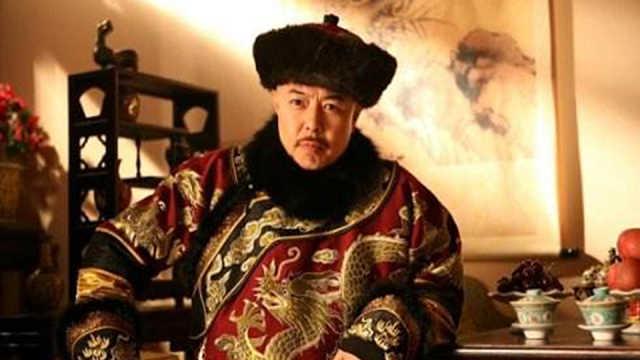 清朝历史上规模最大的反腐行动