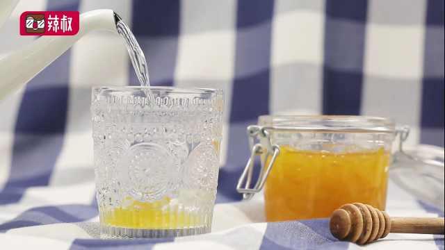 5杯健康茶饮,陪你一起摆脱秋膘!
