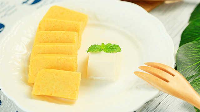 蔬菜和豆腐还能这么吃?