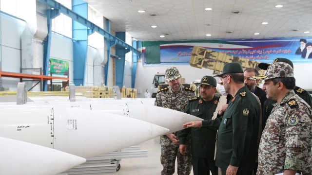 神奇之国:中美俄武器挨个山寨