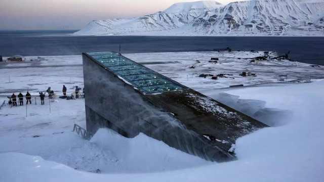 地球进入冰河时期,人类能活多久?