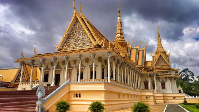 为啥都选择去泰国旅游而不是三亚?