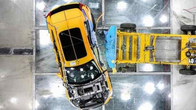 国内碰撞测试最差的9款车