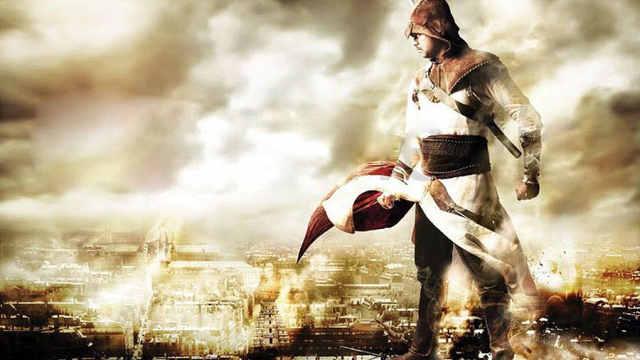 雷人的印度版刺客信条《终极武器》