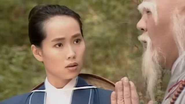 许仙的这番话,听了都大彻大悟!