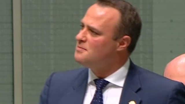 澳洲议会议员向同性伴侣求婚