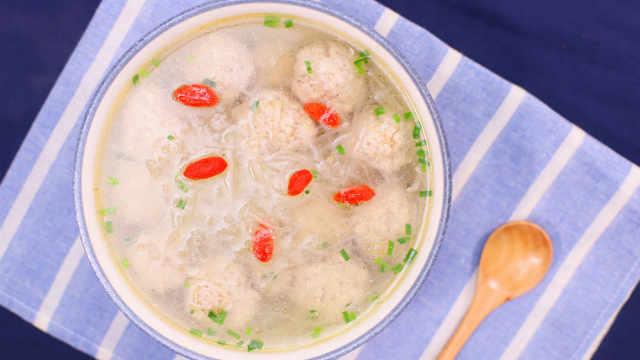 最简便的冬季养生汤,15分钟出锅!