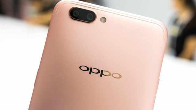 OPPO手机打开这个开关,网速会变快