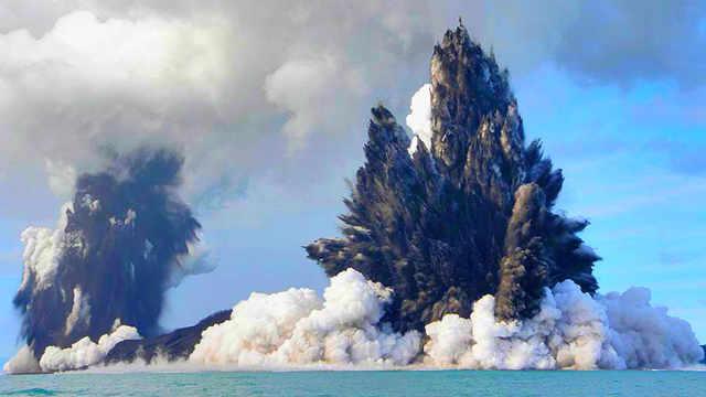 一武器或可让日本沉入千米海底