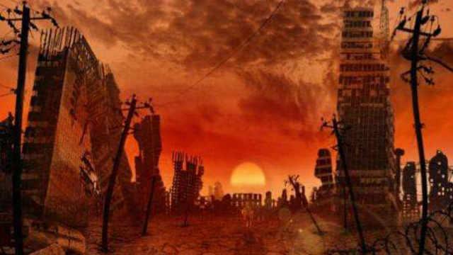 温度暴涨到120度地球会变什么样?