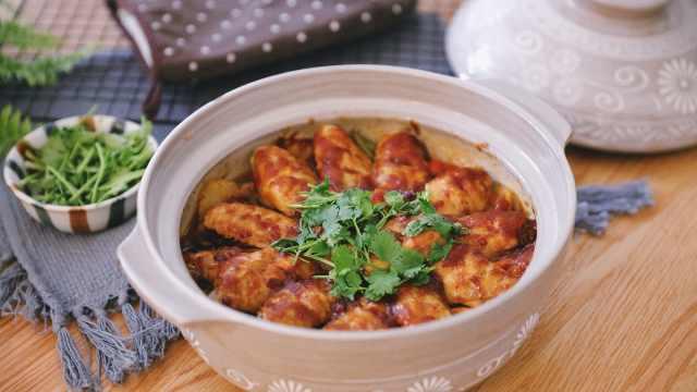 一个闷锅就能学会的绝味小吃