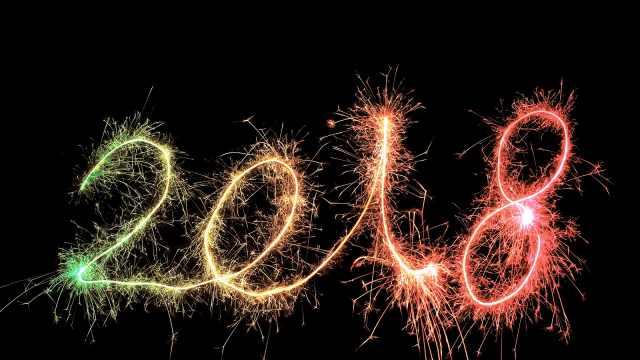 新年新希望,3个方法让你高效学习
