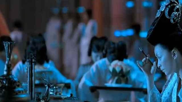 《妖猫传》:开元盛世,梦回唐朝