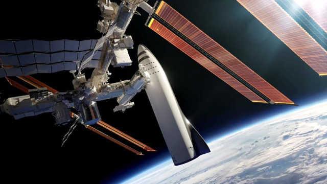 美国十几年建空间站,花了多少钱?