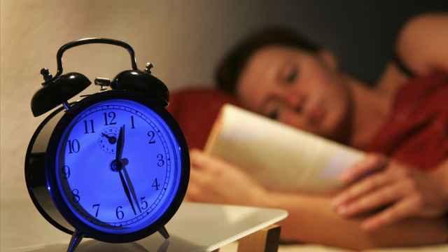 睡眠障碍的按摩法和食疗法