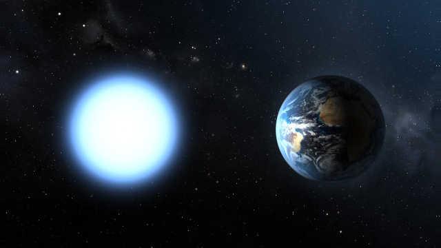 把恒星废料运到地球,会发生什么?