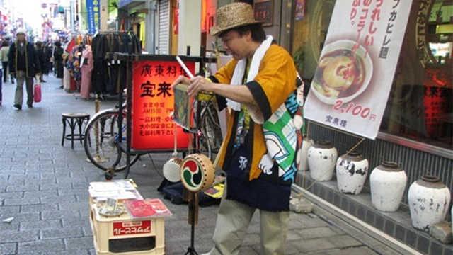 为什么有些日本人会选择来中国?