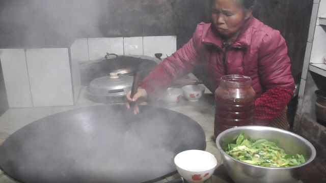 正宗的水煮肉片,3分钟教你学会