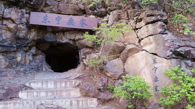 """躲在中国地下的日本""""鬼军"""""""