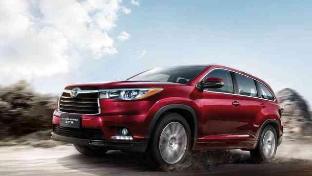 丰田最具性比价的一款车,省油抗造