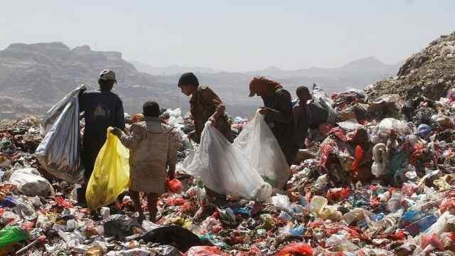 中国停止进口洋垃圾之后,谁再接手