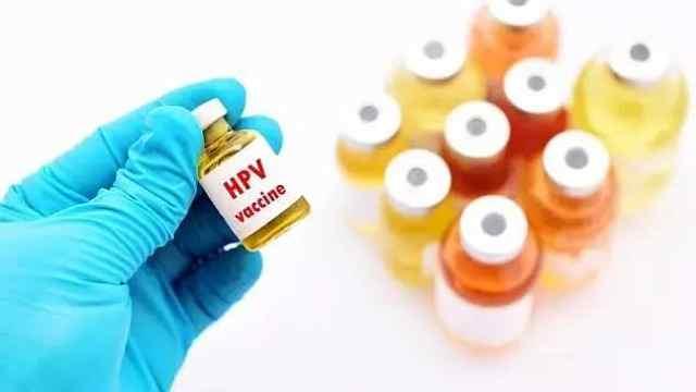 上海开始提供四价HPV接种服务