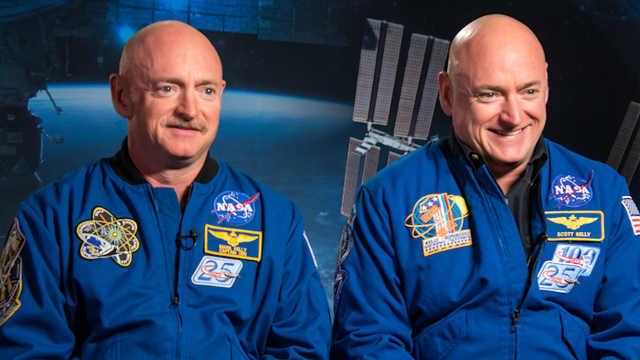 NASA证实太空旅行会影响基因表达