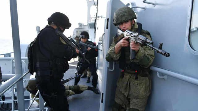 中美俄都是如何解救人质的