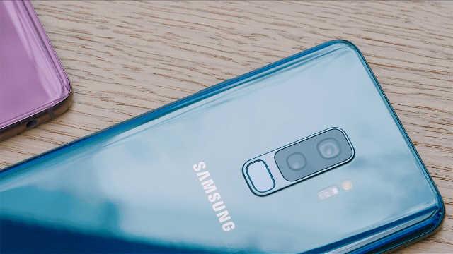 Galaxy S9的新功能好用吗?